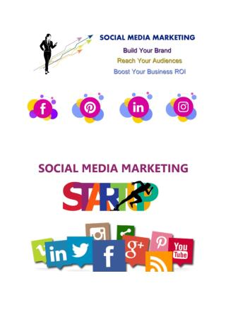 Outsource Social Media Marketing Services - Best Social Media Marketing Company