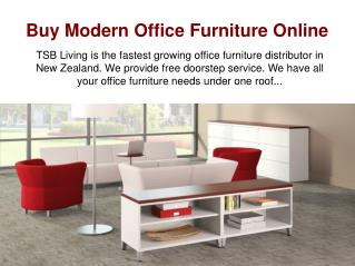 Online Office Supplies in New Zealand