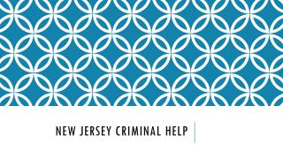 Would Concealing Merchandise Be Considered Shoplifting In NJ