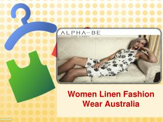 Women Designer Clothes Shopping Australia