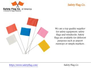 Safety Flag Co.