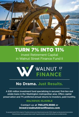 Walnut Street Finance Fund