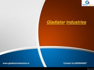 Soda Machines and softy machines avaliable @Gladiator industries