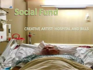 Social Crowd Funding