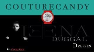 Ieena For Mac Duggal Dresses in A variety of Styles