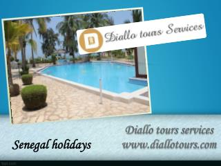 West Africa Senegal Holidays with Diallo Tours Services