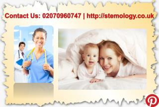 Baby Stem Cell Banking UK