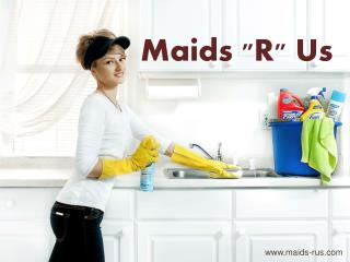 Domestic Help & Best Maid Agencies