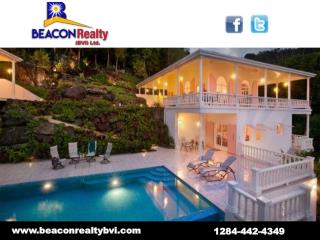 British Virgin Islands houses for sale with Exquisite Finishings!