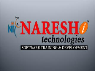 AWS Online Training in India-Amazon Web services Online Training