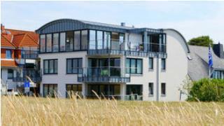 Traum Ferienwohnungen Duhnen - Ferienwohnung Cuxhaven