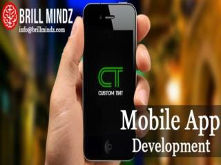 Mobile App Development in New York