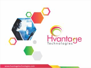 Hvantage Technologies-IT Outsourcing, Web & Mobile App Development Company USA
