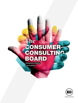 The Consumer Consulting Board [ BOOK // Link to FREE e-version below! ]