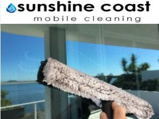 Solar Panel Cleaning Sunshine Coast