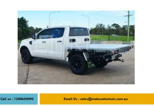 Aluminium Ute Tray For Sale