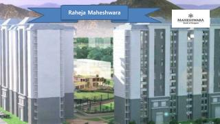 Raheja Maheshwara Apartments for Sell Call 09953592848