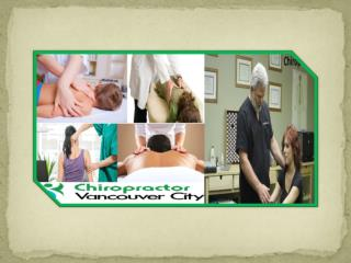 Benefits of Chiropractic Care for Chronic Headache