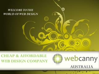 https://webcanny.com.au/cheap-web-design
