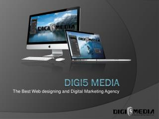 Web Development and Web Designing services