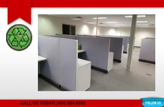 Herman Miller Partitions Removal Service