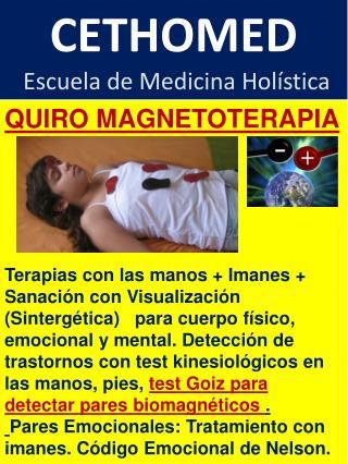 CETHOMED  Escuela de Medicina Hol stica
