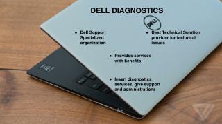 Dell diagnostics