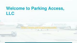Parking Access - Long Term Airport Parking