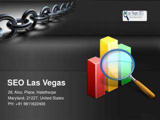 100% Guaranteed Result Show by SEO in Las Vegas