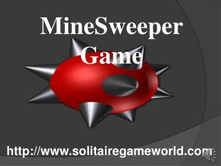 Play Minesweeper Game in several Modes At Solitairegameworld