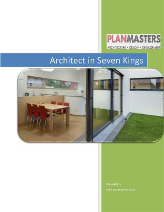 Architects in Seven Kings