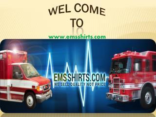 EMT Gifts | emsshirts.