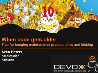 When code gets_older