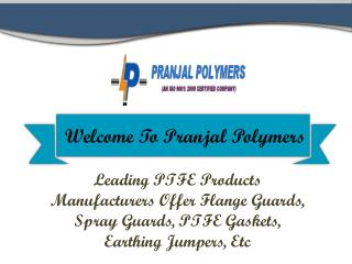 PP Flange Guards Manufacturers
