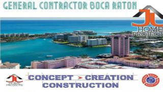 Search For The Best General Contractor in Boca Raton