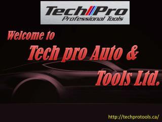 Universal Puller Set and Car Diagnostic Tools