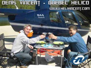 Denis Vincent - Helico