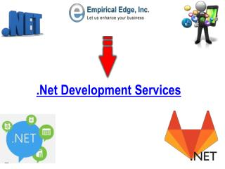 Empirical Edge - .Net Development Company