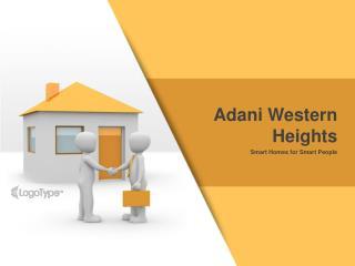 Adani Western Heights Andheri