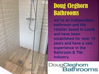 Leeds Bathroom Showroom - Bathroom Showroom Leeds