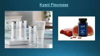 Kyani Fleuresse-Healthykyaniteam.com