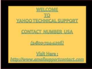 How to change recovery mail in Yahoo account?