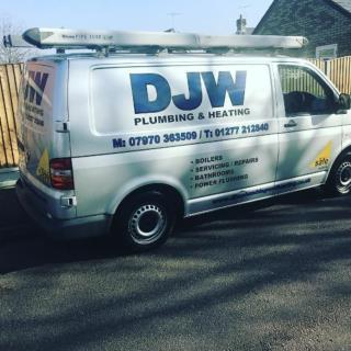 DJW Plumbing LTD