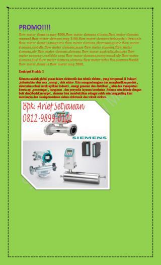 0812-9899-0121 (Bpk. Arief) coriolis flow meter siemens,mass flow meter siemens,flow meter siemens,air flow meter , Jaka