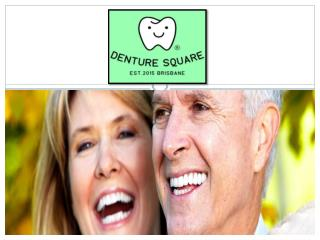 Mobile denture clinic