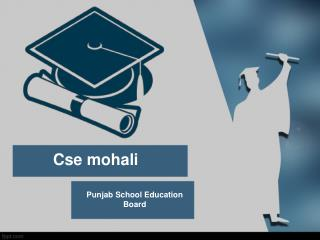 CBSE - Largest School Education Board of India-csemohali