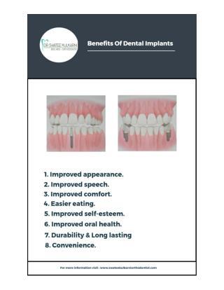 Best Dentist in Kalyan West, Dental Clinic in Kalyan - Dr. Swatee Kulkarni Orthodontist