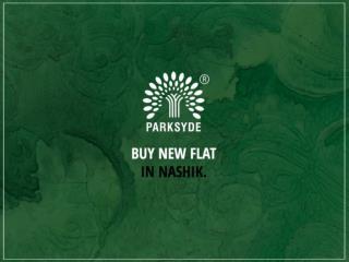 Buy new flat in Nashik