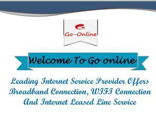 Internet Service Provider In Chirkunda