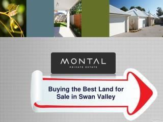 Buying a House in Midland